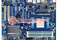 Gigabyte GA-A75-UD4H, placa FM1 para AMD Llano