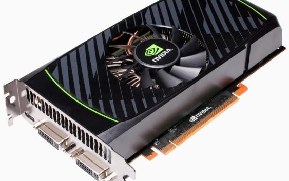 NVIDIA introduce la GeForce GTX 560 (Reviews)