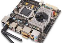 Zotac Z68 GT430 ITX-WiFi con GeForce GT 430 integrada
