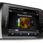Review BlackBerry Torch 9800