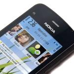 Review Express: Nokia C5-03