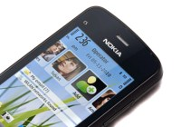 Review Express: Nokia C5-03