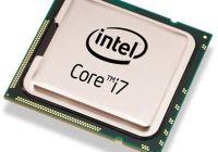 Intel introduce Core i7-980 al mercado retail