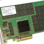 COMPUTEX11: Micron RealSSD P320h PCIe 8x con 3GB/s lectura y escritura