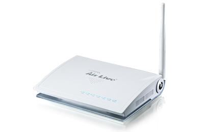 AirLive lanza router Wi-Fi con alcance de 2.6KM