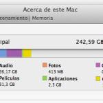 Nueva manera de ver tu HDD en OS X Lion
