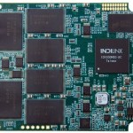 OCZ revela el controlador Indilinx Everest para SSD