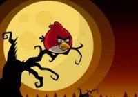 Sólo hasta mañana puedes participar por los peluches y poleras de Angry Birds que estamos sorteando!