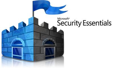 Resultado de imagen para Microsoft Security Essentials