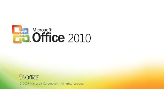 Las ventas de Office 2010 tampoco se quedan atrás