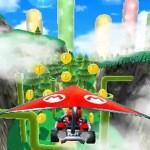 Trailer de Mario Kart 7 para Nintendo 3DS