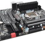 EVGA vuelve a la carga con un trío de placas Intel Z68 (LGA-1155)