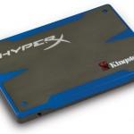 Kingston finalmente lanza sus SSD HyperX SATA 6.0Gbps