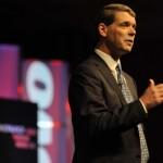 AMD tiene nuevo CEO y es Rory P. Read (ex-presidente de Lenovo)