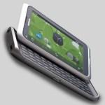 Review Nokia E7