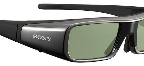 Grandes de la industria quieren unificar la tecnología de las Gafas 3D
