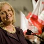 Meg Whitman es la nueva Directora Ejecutiva de HP
