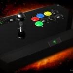 Razer prepara Stick Arcade para la Xbox 360