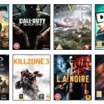 Nominados para los Golden Joystick Awards 2011