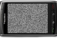 Falla global ha dejado sin servicio a usuarios de BlackBerry