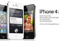 Más de 1 Millón de iPhones 4S se han reservado en 24horas