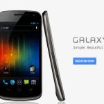 #Unpacked: Lanzamiento del Galaxy Nexus con Android 4.0 (Actualizado!)