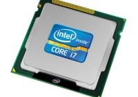 Intel anuncia oficialmente el Core i7-2700K