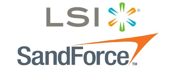 LSI Corporation anuncia acuerdo para adquirir SandForce Inc.
