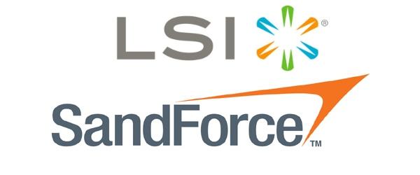 LSI Corporation anuncia acuerdo para adquirir SandForce Inc.