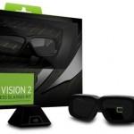 NVIDIA lanza 3D Vision KIT 2 con 3D LightBoost