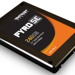 Patriot Pyro SE con soporte para Synchronous NAND