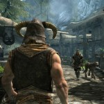 Requerimientos para The Elder Scrolls V: Skyrim.
