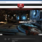 Unreal Engine 3 en el navegador gracias a la aceleración 3D de Flash Player 11