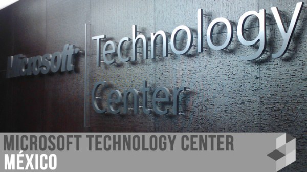 Microsoft abrió primer Centro Tecnológico en México