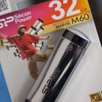 Review Express: Silicon Power Marvel M60 [USB 3.0 32GB]