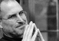 Grandes de la industria dedican palabras a Steve Jobs