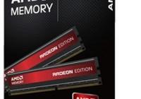 Memorias AMD Radeon alistan su salida