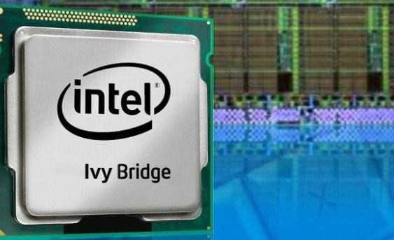 Intel Ivy Bridge (22nm): Revelados modelos y especificaciones