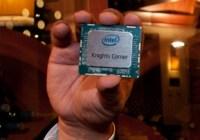 Intel muestra Knights Corner,  Co-Processor con 1 teraflop de performance en un solo chip
