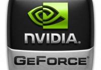 Controladores GeForce 302.82 WHQL para Windows 8 Release Preview