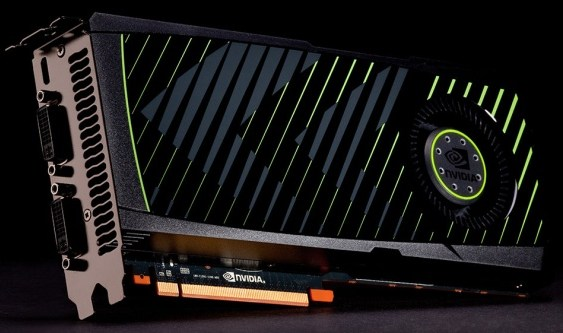 NVIDIA lanza la GeForce GTX 560 Ti 448 (Reviews)