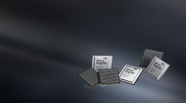 Samsung anuncia 'Exynos 5250' basado en Cortex-A15