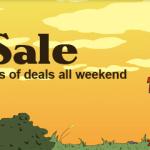 Ofertas solo por 24 horas en Steam