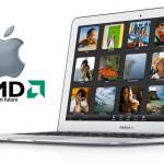 [Rumor] Apple tenía pensado un Macbook Air con CPU AMD