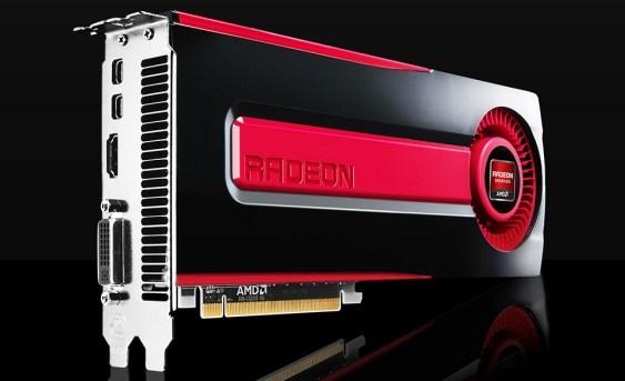 No hay señales de baja de precios para la Radeon HD 7970