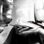 Parche DirectX 11 para Batman: Arkham City