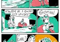 Humor: El Regalo