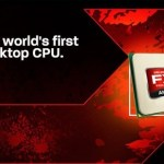 """La producción de procesadores FX """"Piledriver"""" comienza el Q3"""