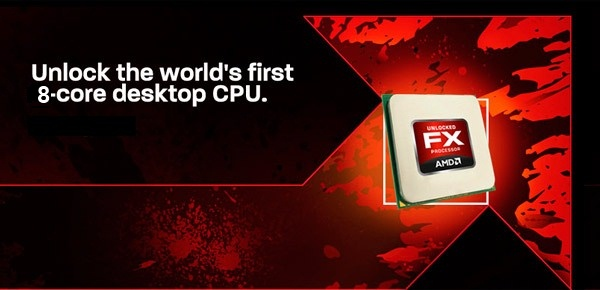 Microsoft lanza nuevamente Hotfix para AMD Bulldozer