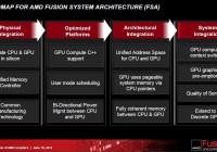 AMD renombra su marca AMD Fusion System Architecture